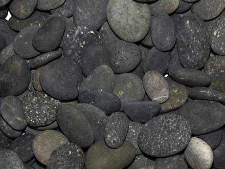 Turley International Resources - Landscape beach pebble - TIR